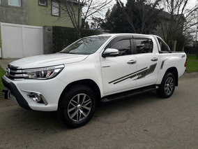 Toyota Hilux 2.8 Cd Srx I 177cv 4x4 At 2017