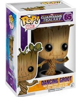 Funko Pop Dancing Groot Gotg