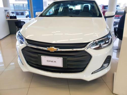 Chevrolet Onix Plus 1.2 Lt Hc
