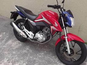 Hondacg 160 Titan Ex