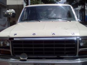 Camioneta Ford F-100 M/81