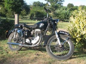 Matchless 500 Cc 1952