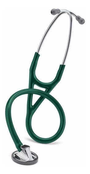 Estetoscópio Littmann Master Cardiology (verde) Green 2165