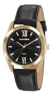 Relógio Mondaine Análogo Social Romano 83473gpmvdh2