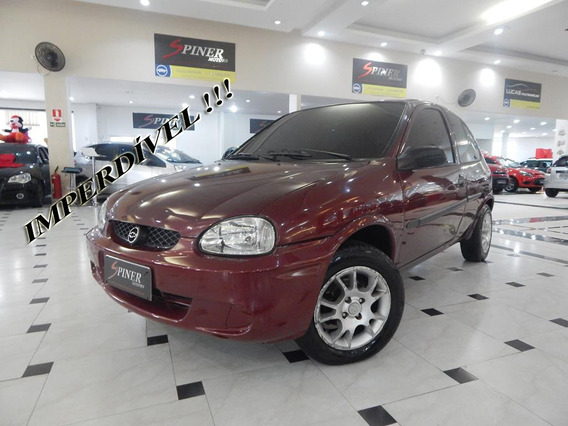 Chevrolet Corsa Hatch 1.0 Mpfi Wind 8v Excelente Estado