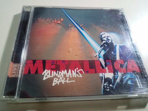 Metallica - Blindman