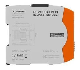 Pc Industrial Kunbus Revpi Connect