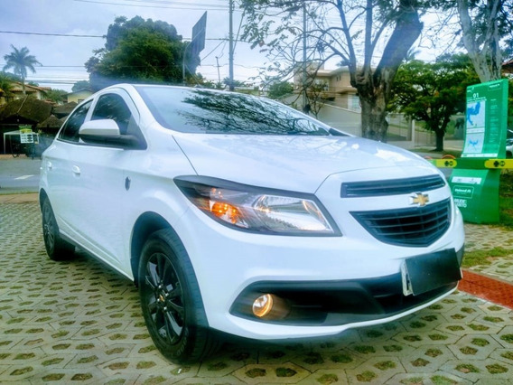 Chevrolet Onix 1.0 Mpfi Seleção 8v Flex 4p Manual