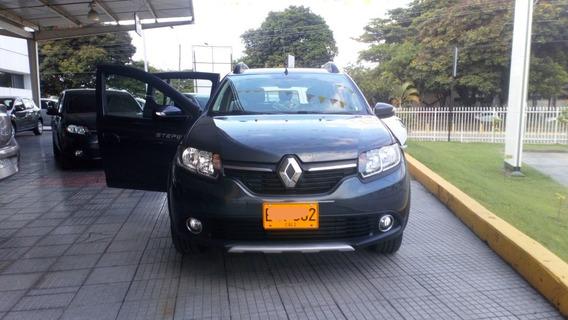 Renault Sandero Stepway Intens Zt