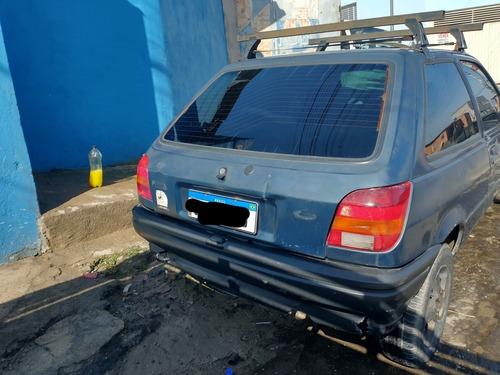 Ford Fiesta Fiesta 1.3 Endura