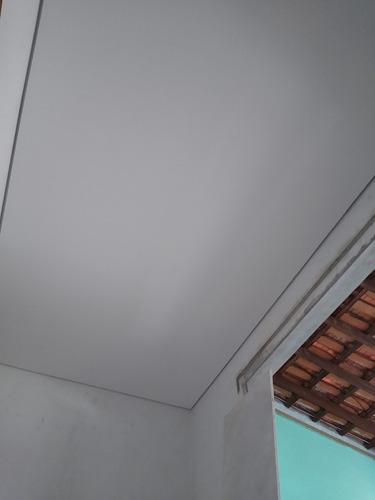 Drywall, Pintura E Texturas