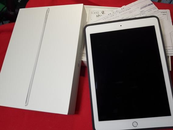 iPad Pro 9,7 Prata 256gb Como Novo