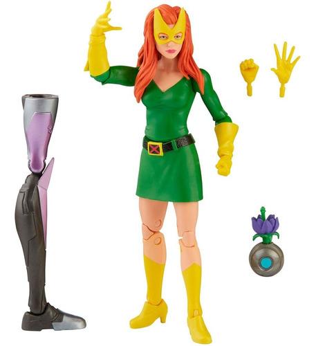 Imagem 1 de 3 de Marvel Legends X Men House Of X - Jean Grey