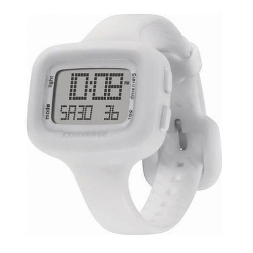 Relógio De Pulso Converse Understatement - Branco