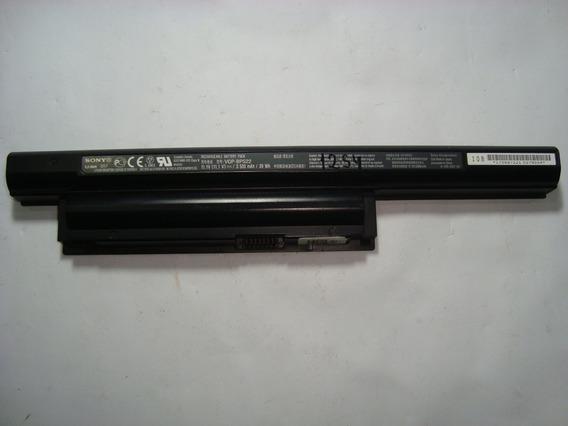 Bateria Vgp-bps22 Sony Vaio Pcg-71312l (defeito)