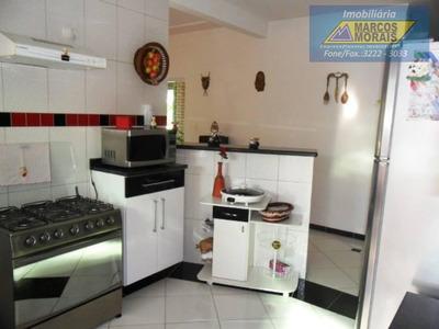 Casa 177m² - Vila Amato - Vendo - Codigo: Ca2171 - Ca2171