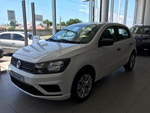 Volkswagen Gol Trend Trendline 1.6 Manual 0km 2021
