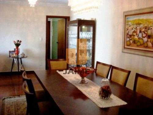 Apartamento Em Perdizes Com 3 Dormitórios 1 Suíte E 3 Vagas! - Ja1291