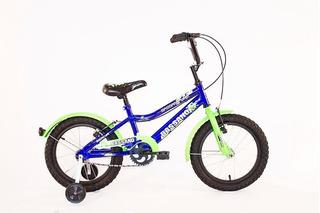 Bicicleta Bassano Cross Niño Rodado 20