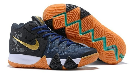 Tenis Nike Kyrie 4 Irving Varias Cores 34 Ao 43 Frete Gratis