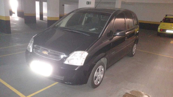 Chevrolet Meriva 1.4 Maxx Econoflex 5p - 2012