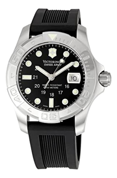 Relógio Victorinox - Dive Master - Ref: 251036 - 500 Mts