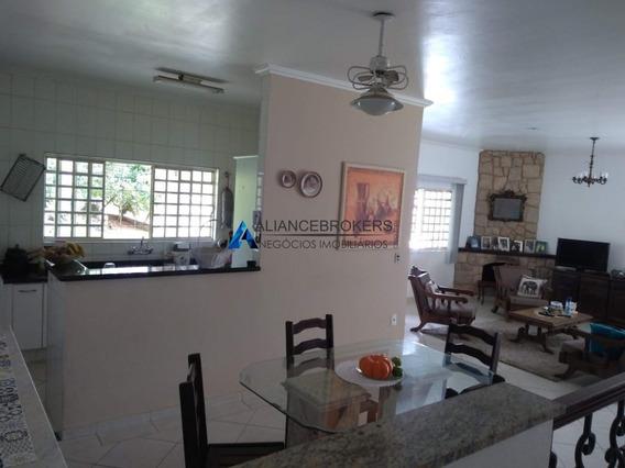 Chácara Em Vinhedo-bairro Pinheirinho - Ch00184 - 34660795