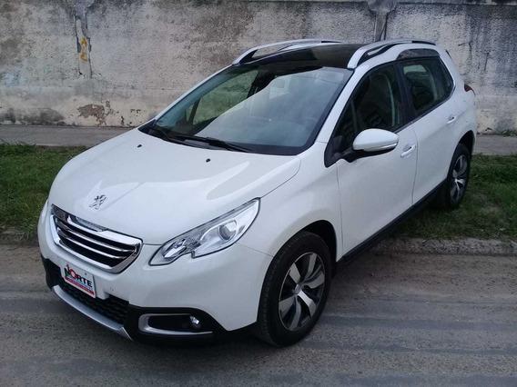Peugeot 2008 1.6 Feline 2018 - 53.000km