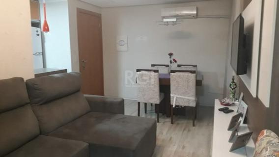 Apartamento Em Vila Monte Carlo Com 3 Dormitórios - Bt10214