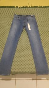 Calça Jeans Skinny Calvin Klein Masculina