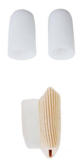 Cuidados Com Os Pés Soft Gel De Sílica Dedo Grande Tubo De