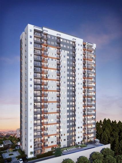 Apartamento A Venda, 2 Dormitórios - Ap02587 - 4579746
