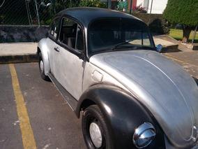 Volkswagen Vocho Sedan 91