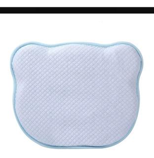 Almohada Para Bebé Para Cabeza Plana Memory Foam