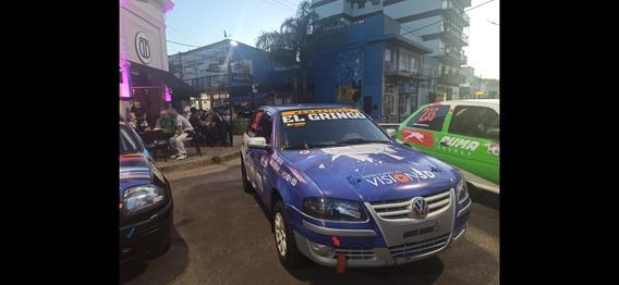 Volkswagen Gol Rally