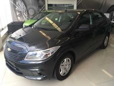 Chevrolet Prisma 2018 Contado Y Cuotas Con Entrega Ya