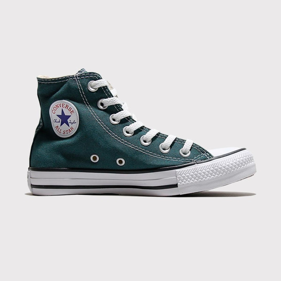 Tênis Converse Chuck Taylor All Star - Star Point
