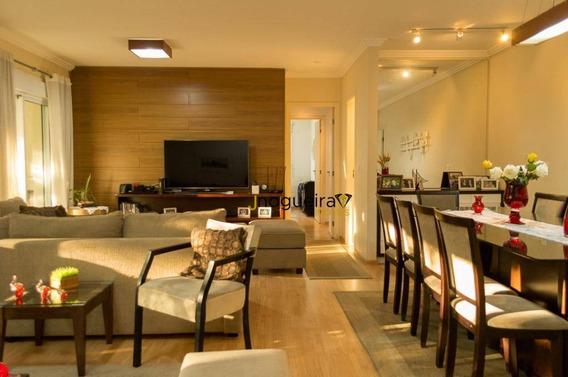 Apartamento Impecável No Jardim Marajoara - Ap14773