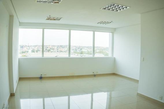 Sala Em Tamboré, Barueri/sp De 42m² À Venda Por R$ 400.000,00 - Sa256477