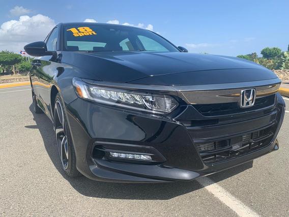 Honda Accord Full Nuevo Oferta