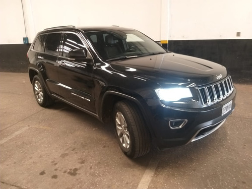 Jeep Gran Cherokee Limited A/t Rayco Ros