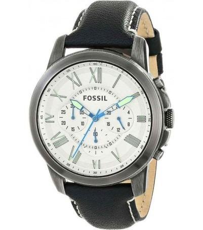Relógio Fossil Fs4921/0cn + Garantia De 2 Anos + Nf