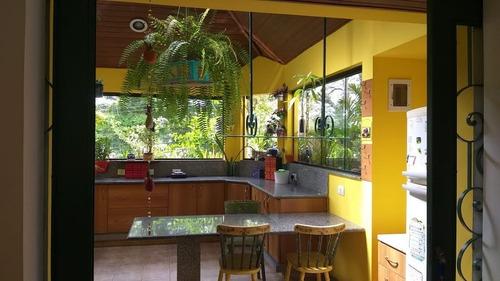 Imagem 1 de 15 de Casa Sobrado Para Venda, 4 Dormitório(s), 215.37m² - 2211