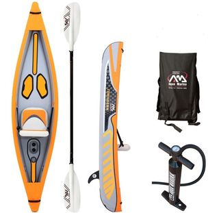 Kayak Inflable Tomahawk Single / Inflable/ Aqua Marina