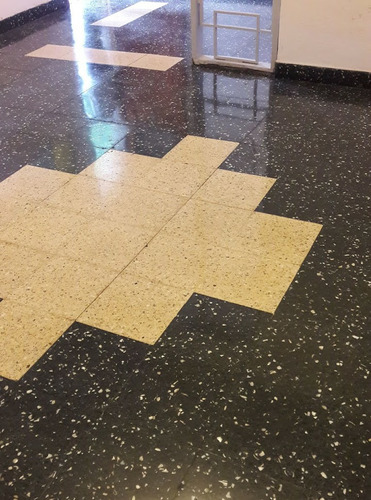 Imagen 1 de 5 de Pulido De Pisos Lb Mosaico Mármol Granito Pisos Calcareo