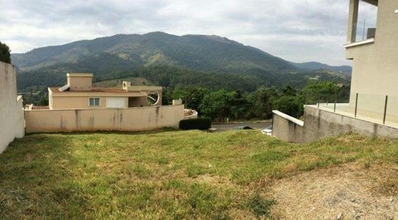 Terreno Em Condomínio Agua Verde, Atibaia/sp De 381m² À Venda Por R$ 330.000,00 - Te106336
