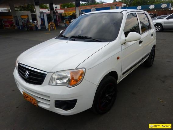 Suzuki Alto K10 Mt 1000cc