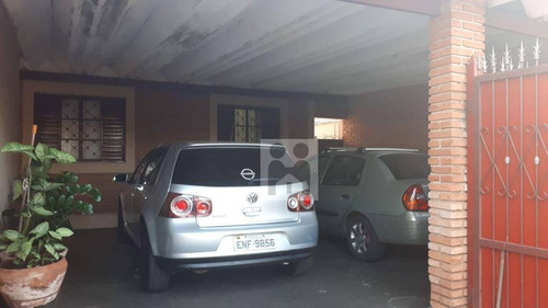 Imagem 1 de 22 de Casa Com 2 Dormitórios1 Suite À Venda, 293 M² Por R$ 430.000 - Independência - Ribeirão Preto/sp - Ca0744