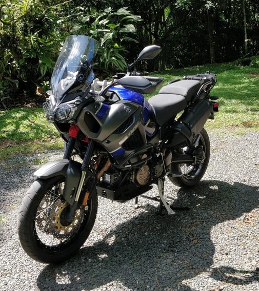 Yamaha Super Tenere Xt 1200 Z