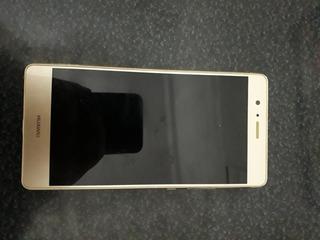 Huawei P9 Lite Gold Para Repuesto
